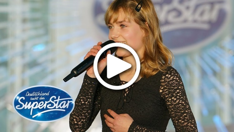 Dsds 2019 Marie